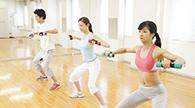 健康リズムダンス